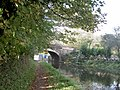 Bridge no. 18 on the Lancaster Canal - geograph.org.uk - 596816.jpg