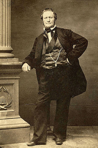 File Brigham Young By Charles Roscoe Savage 1855 Jpg