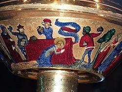 British Museum Emerentiana stoned.jpg