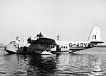 British Overseas Airways Corporation and Qantas, 1940-1945. CH15322.jpg