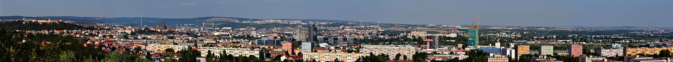 Brno - Wikipedia