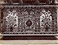 Brogi, Carlo (1850-1925) - n. 8242 - Certosa di Pavia - Cappella degli apostoli Pietro e Paolo - Paliotto in mosaico della famiglia Sacchi.jpg