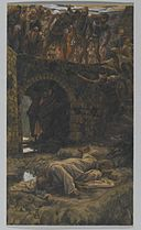 Brooklyn Museum - The Bridge of Kedron (Le pont de Cédron) - James Tissot.jpg