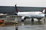 Brussels Airlines, OO-SNG, Airbus A320-214 (30619410864).jpg