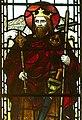 Brychan (straightened) Eglwys Aberhonddu (Brecon, Wales) 02.jpg