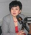 Bubukan Dosalieva. Azattyk. 15.3.2007.jpg