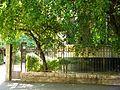 Bucuresti, Romania, Casa ing. Anghel Saligny pe Str. Occidentului nr. 8-10, sect. 1 (nr. 10).JPG