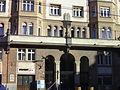 Budapest, Frankel Leo's Synagogue. Frankel L. 49.JPG
