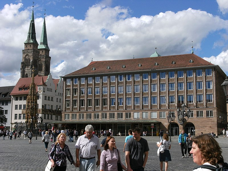 File:Building in Nürnberg, church in Nürnberg.JPG
