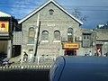 Building of former Anding Hospital (Daoji Hospital) 20160827.jpg