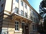 Building of former School 14, Kremenchuk 01.jpg