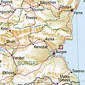 Bulgaria 1994 CIA map Pomorie.jpg
