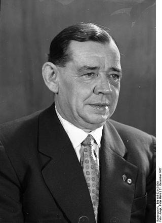 Karl Maron