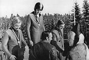 Bundesarchiv Bild 183-M0204-0007, Wolfram Fiedler, Hans Rinn, Harald Ehrig