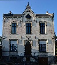 Bunsbeek - woning van 1867