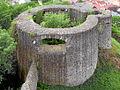 Burg Münzenberg Batterieturm (Retusche).jpg