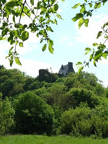Waldeck Castle (disambiguation)