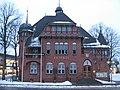 Burg auf Fehmarn, 23769 Fehmarn, Germany - panoramio.jpg