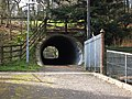 Burnbrae Tunnel under A82 - geograph.org.uk - 429842.jpg