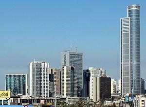 Moshe Aviv Tower - Image: Bursa 05