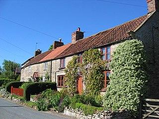 Burythorpe Village and civil parish in North Yorkshire, England