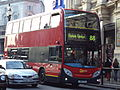 Bus in central London - DSC04241.JPG