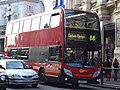 Bus in central London - DSC04241.JPG