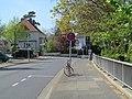 Bushaltestelle Zur Sternwarte, 2, Linden-Mitte, Hannover.jpg