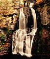 Buttermilk Falls at the Delaware Water Gap in New Jersey.jpg