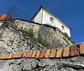 Bystrzyca Kłodzka, mury obronne 9.JPG