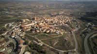 Cárcar (Navarra) - Vista aérea.png