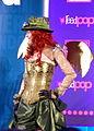 C2E2 2014 Contest - Envy the Green Fairy (14085653706).jpg