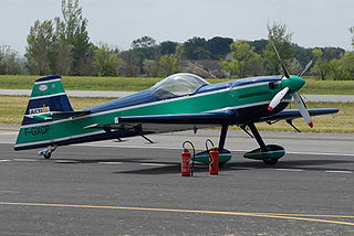 Mudry CAP 230 aerobatic aircraft family built by CAP Aviation in France