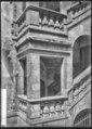 CH-NB - Genève, Maison, Escalier, vue partielle - Collection Max van Berchem - EAD-9434.tif