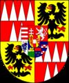 COA cardinal AT Habsburg-Lothringen Rudolf Johannes.png