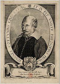 COTTUNIUS IOANNES - 1658