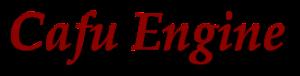 Cafu Engine - Image: Cafu Engine Logo