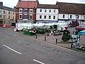 Caistor Market Place, Lincs - geograph.org.uk - 542473.jpg