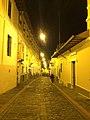 Calle de La Ronda, Quito - Equador - panoramio (6).jpg