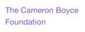 Cameron Boyce Foundation Logo from website.png