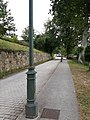 Camino Primitivo, entrada de Tineo 05.jpg