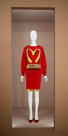 Moschino Wikipedia