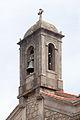 Campanario da igrexa de Santa María da Guarda. Galiza G14.jpg