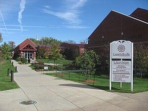 Campbellsville University - CU Campus
