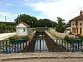 Canal du Centre, Burgundy, France - panoramio.jpg