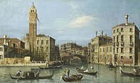 Canaletto - S. Geremia and the Entrance to the Cannaregio RCIN 400532.jpg