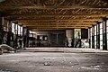 Cantieri Culturali della Zisa, Spazio Zero, Sala.jpg