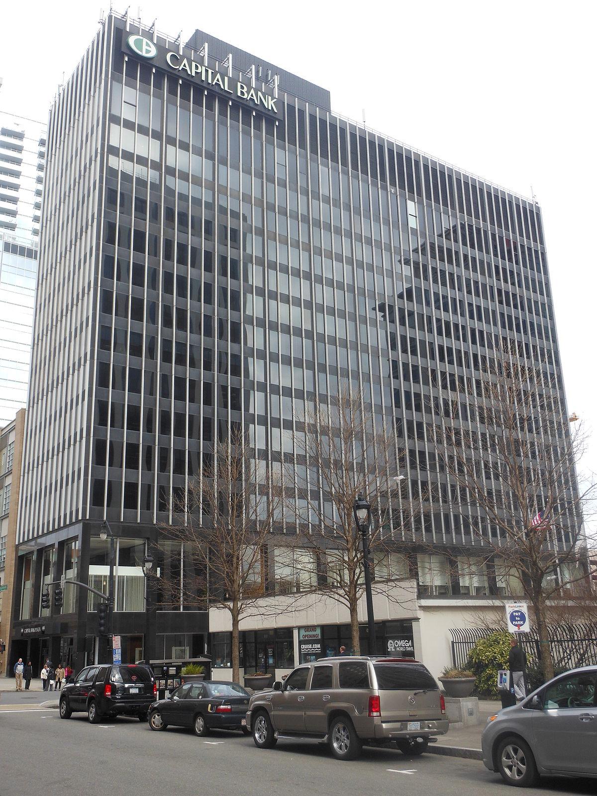 Capital Bank Plaza Wikipedia