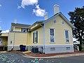 Captain James White House, Graham, NC (48950604031).jpg