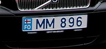 vehicle registration plates of denmark wikipedia. Black Bedroom Furniture Sets. Home Design Ideas